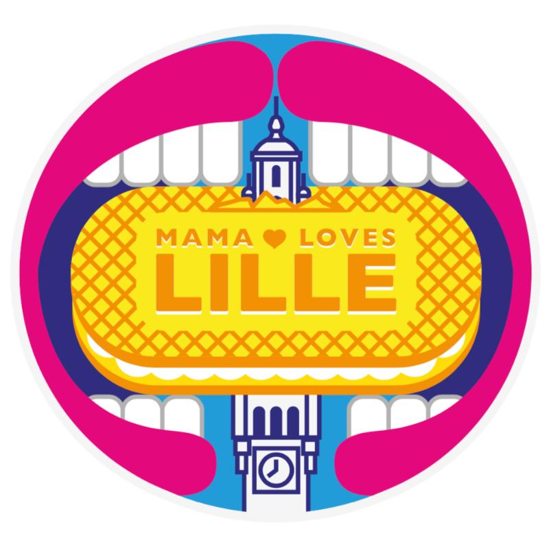 Mama Lille présente ses 1ers DJ sets & live