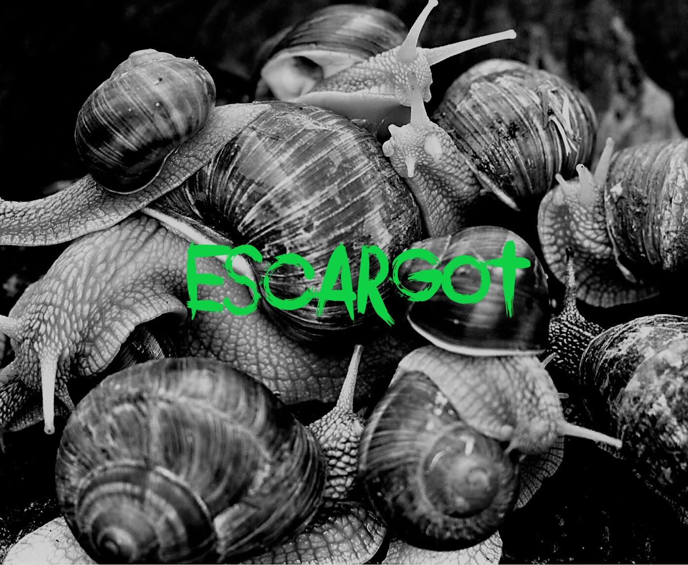 Escargot + Shisei à la Malterie