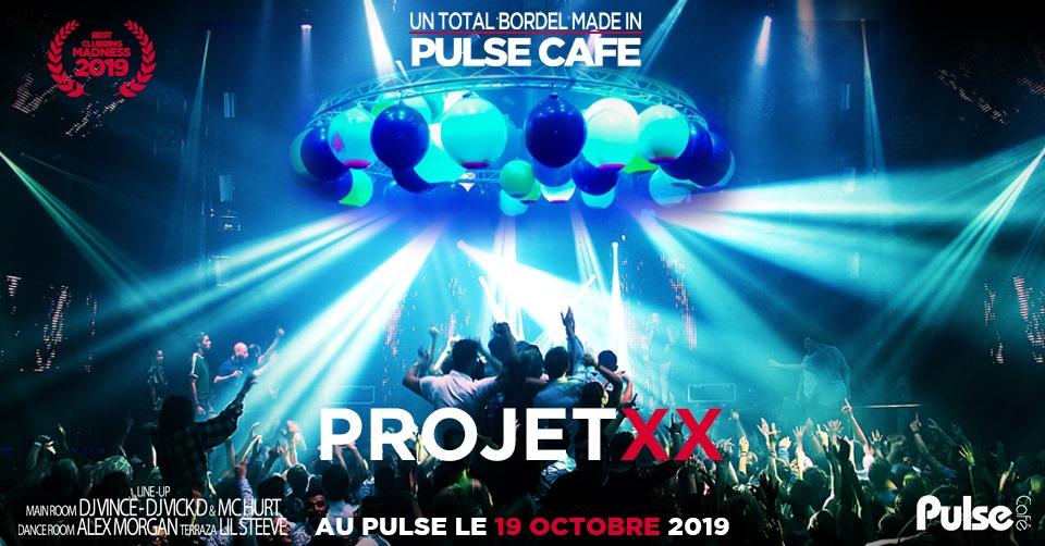Projet XX – Fluo édition