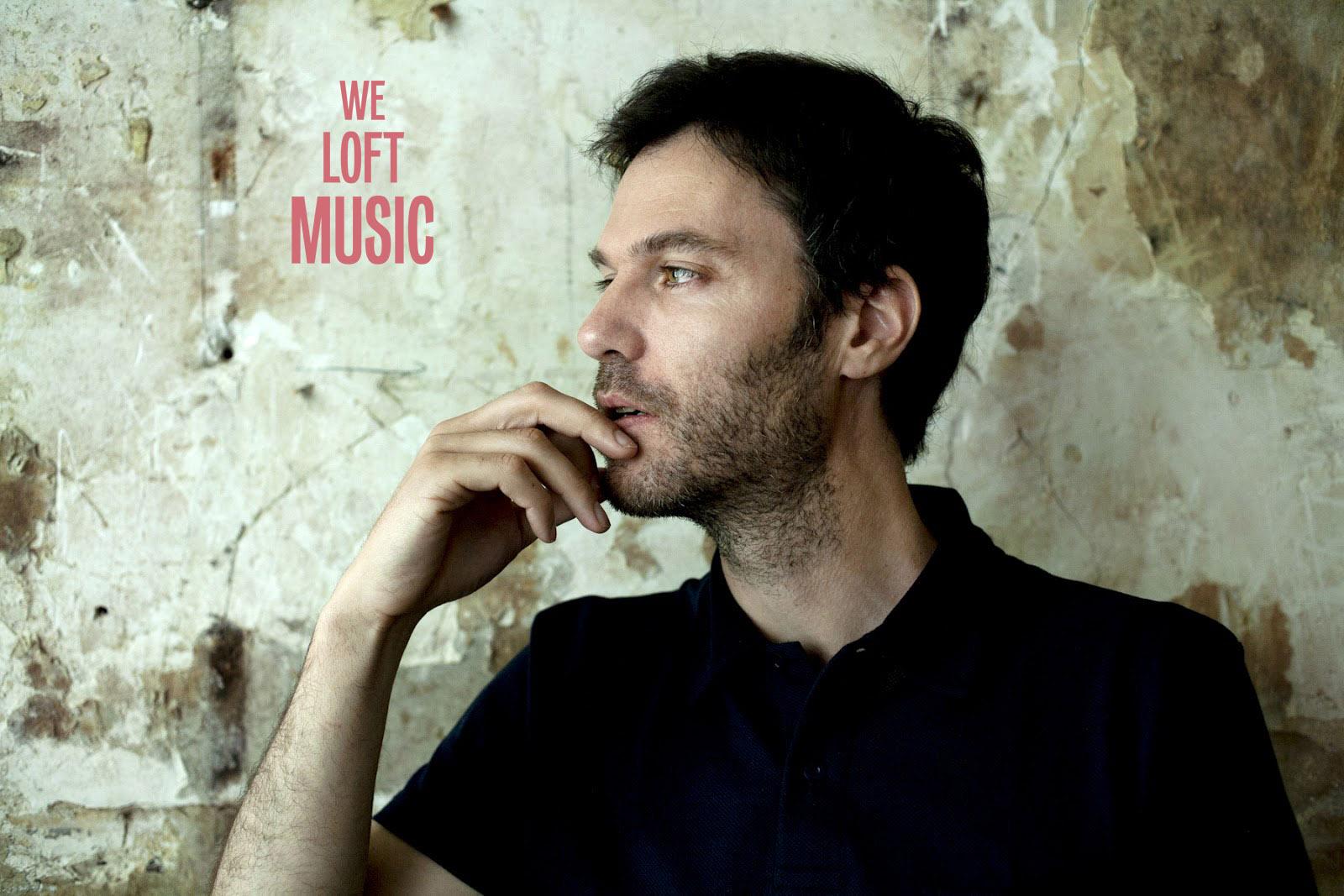 Piers Faccini – We Loft Music