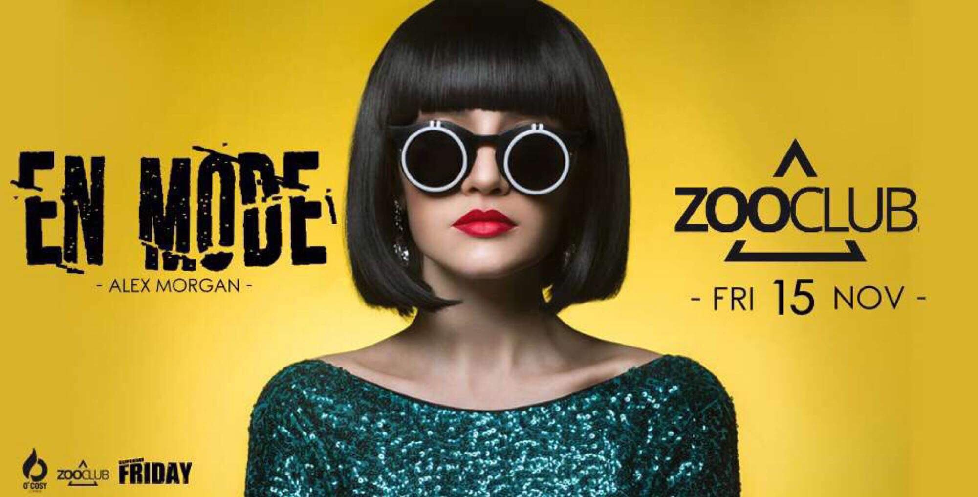 Soirée #En mode au ZooClub