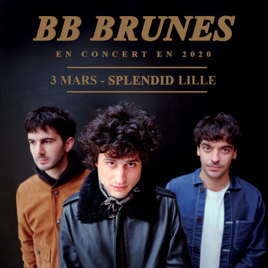 BB Brunes au Splendid