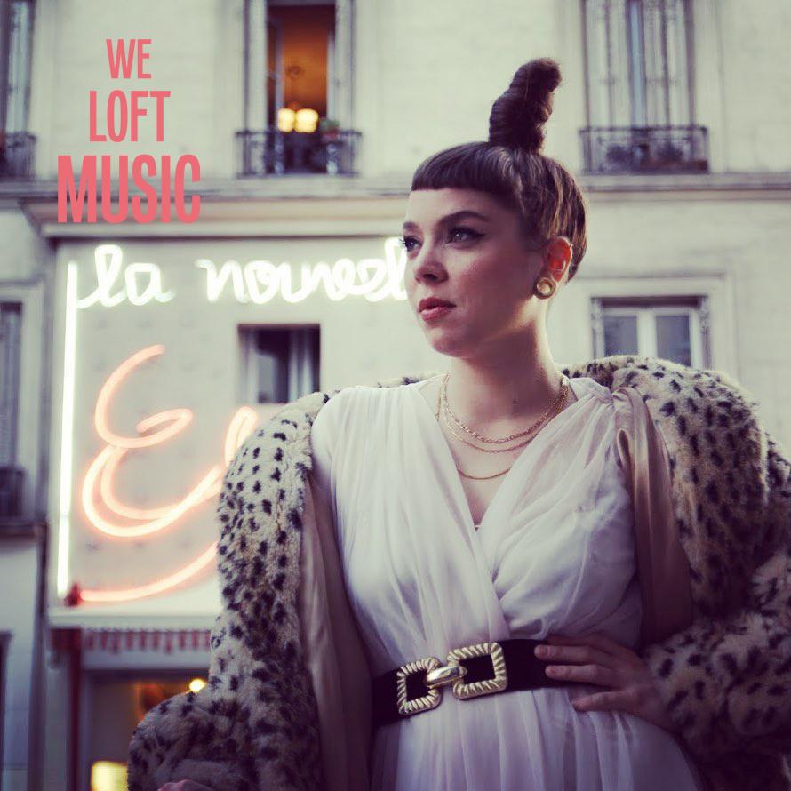 Üghett – We Loft Music