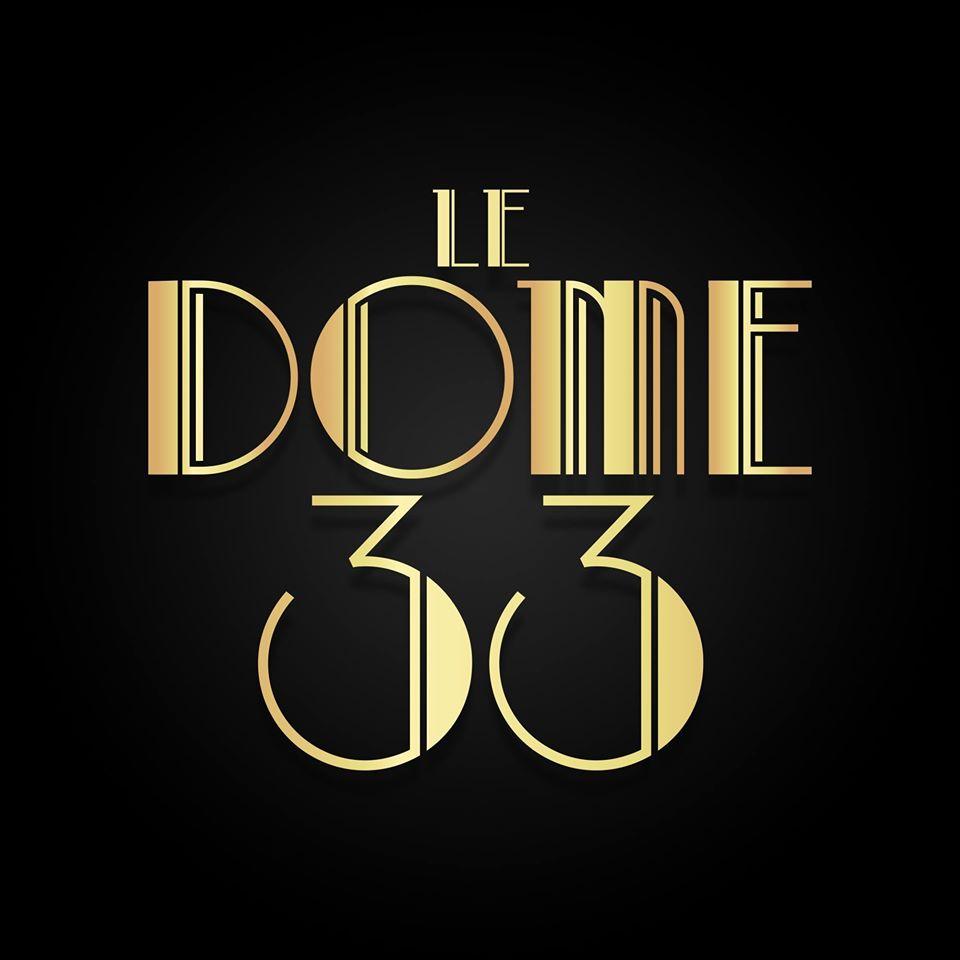 Soirée Great Gatsby au Dôme 33