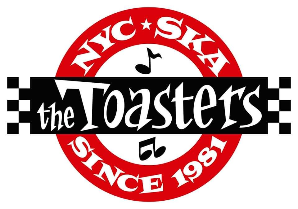 The Toasters Skank à la Brat Cave