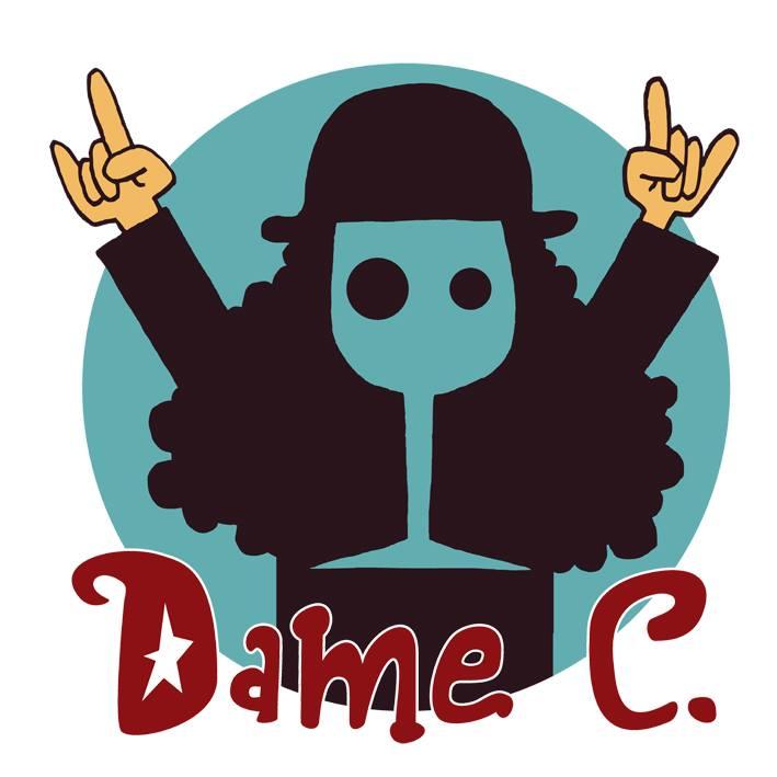 Les 7 ans du Dame C avec Plastic Tropic + La Blague