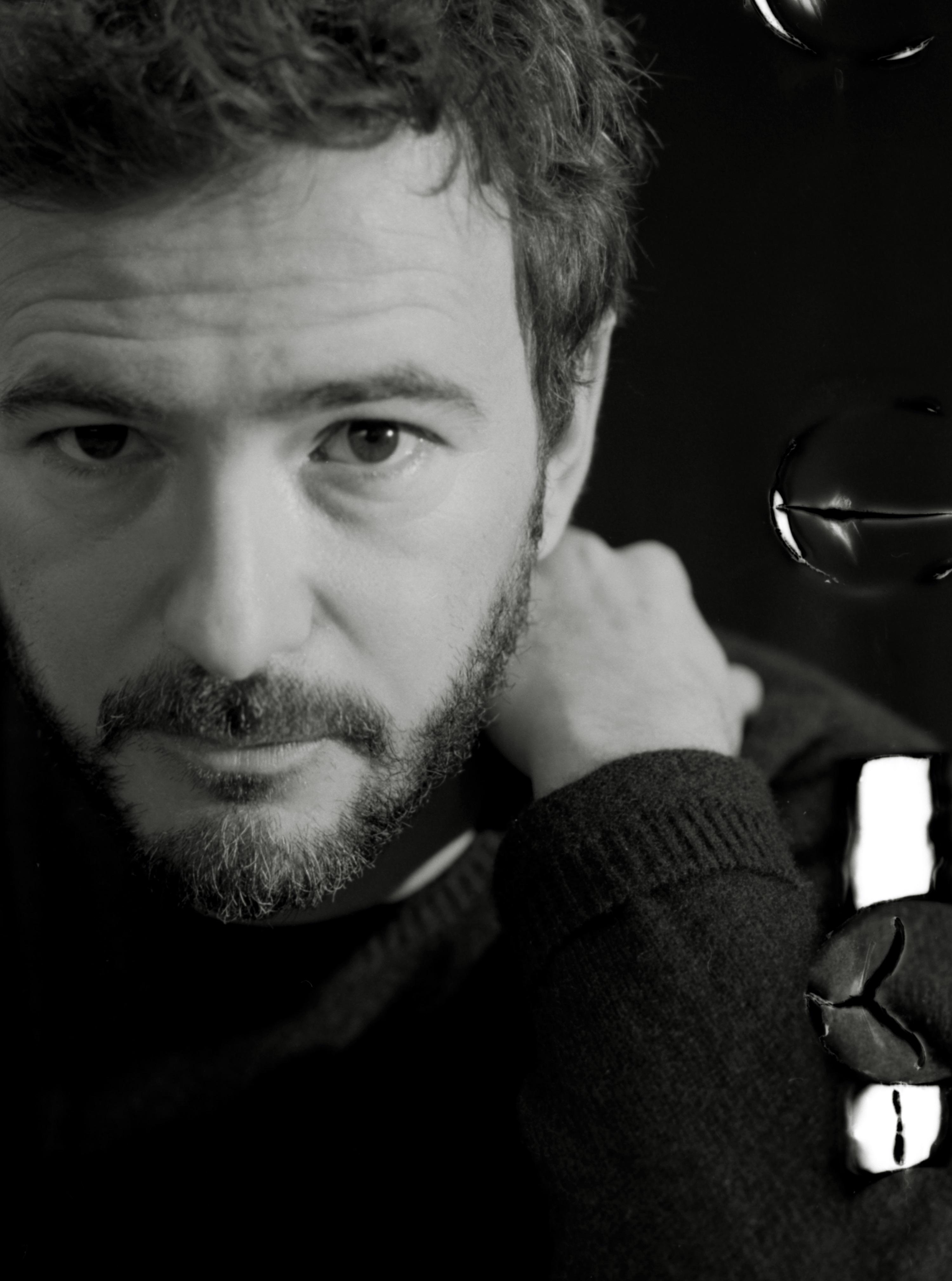 Renan Luce + Arash Sarkechik – Festival Les Enchanteurs
