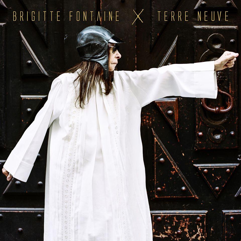 Brigitte Fontaine + Julia Pertuy
