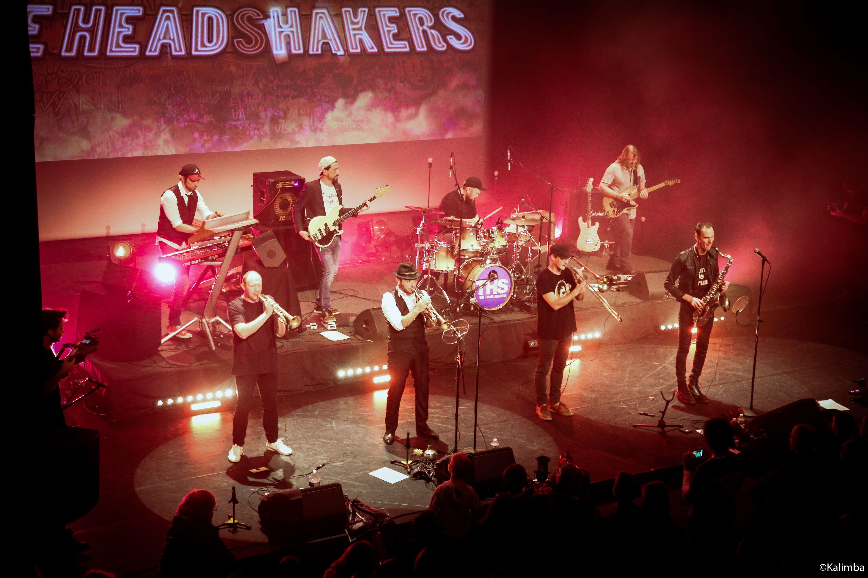 Headshakers