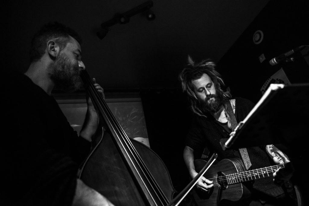 Concert à la bougie – Les Veillées de l'Îlot
