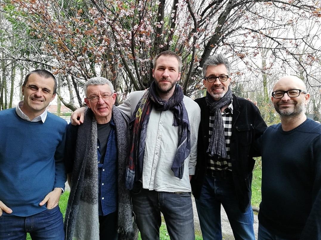Soirée Jazz & Cinéma autour de Charlier Parker en hommage à Pher Motury