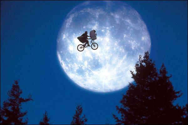 Kultissime : E.T. l'extra-terrestre
