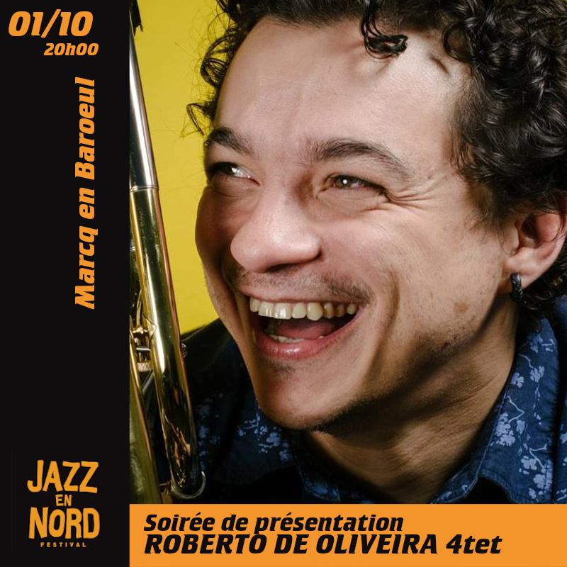 La soirée de rentrée de Jazz en Nord