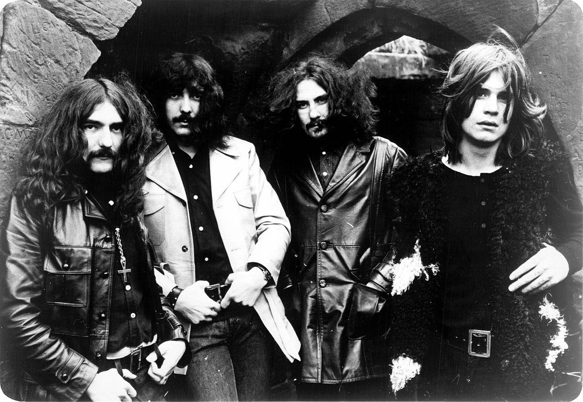Soirée Vidéo – Black Sabbath