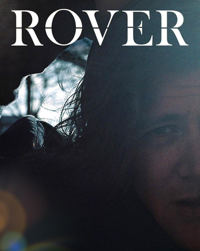 Rover au Splendid de Lille