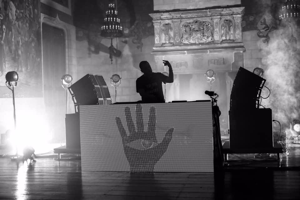 Le DJ lillois David Asko fête ses 25 ans de carrière en ligne