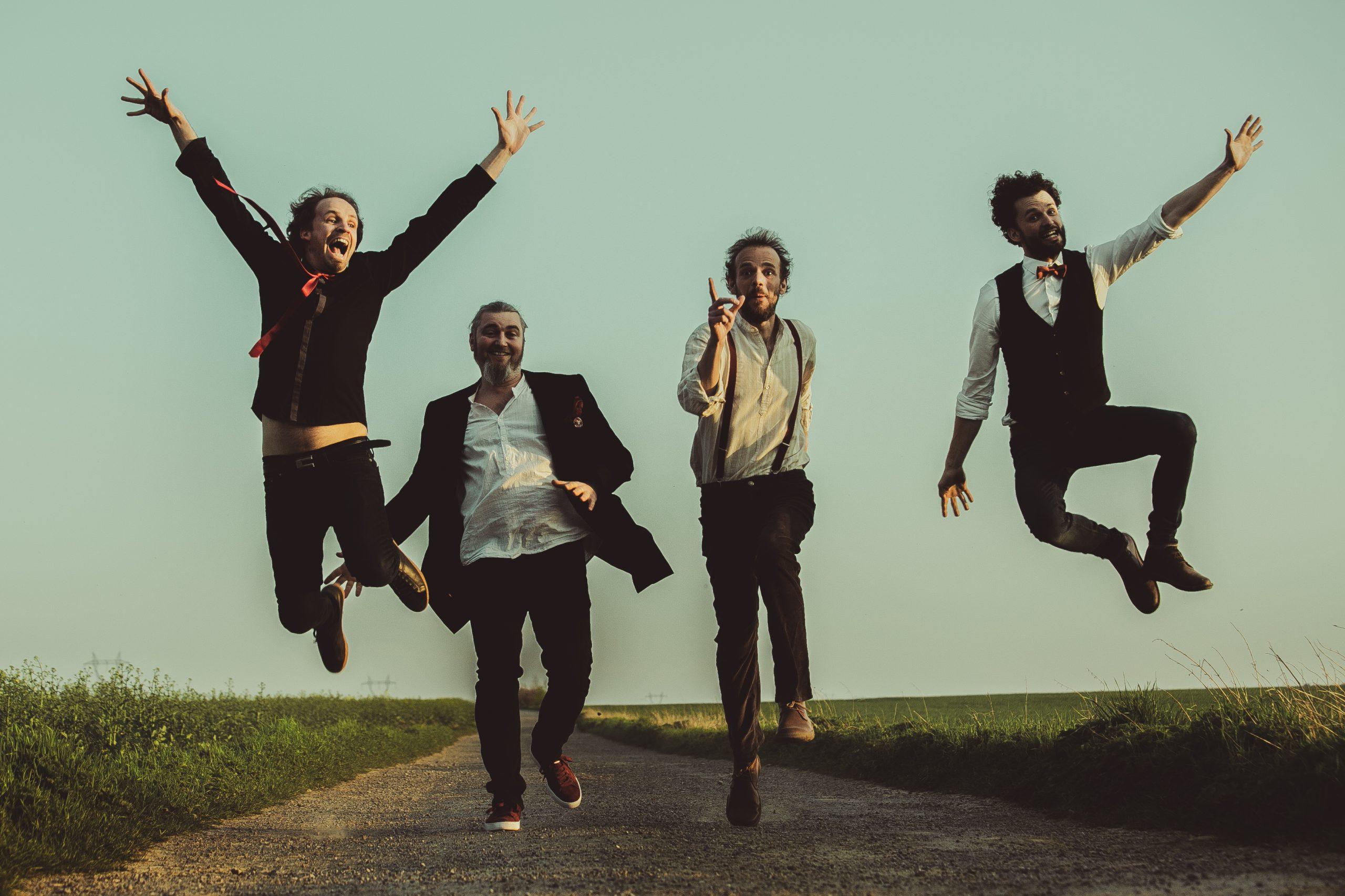 La Goulue a sorti un premier album empreint de légèreté et de liberté