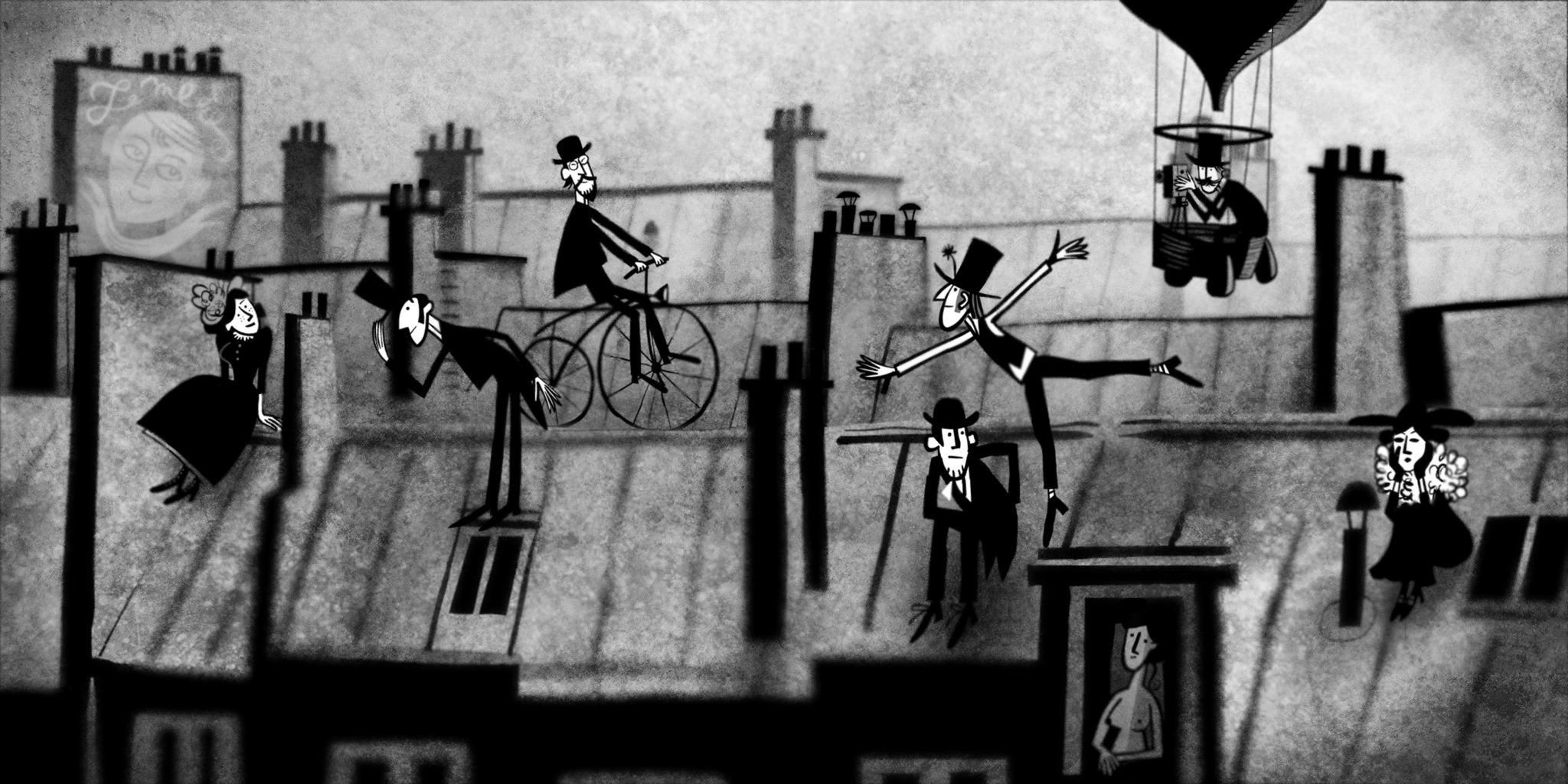 L'Audito 2.0 de l'Orchestre National de Lille : Drôle de cirque !