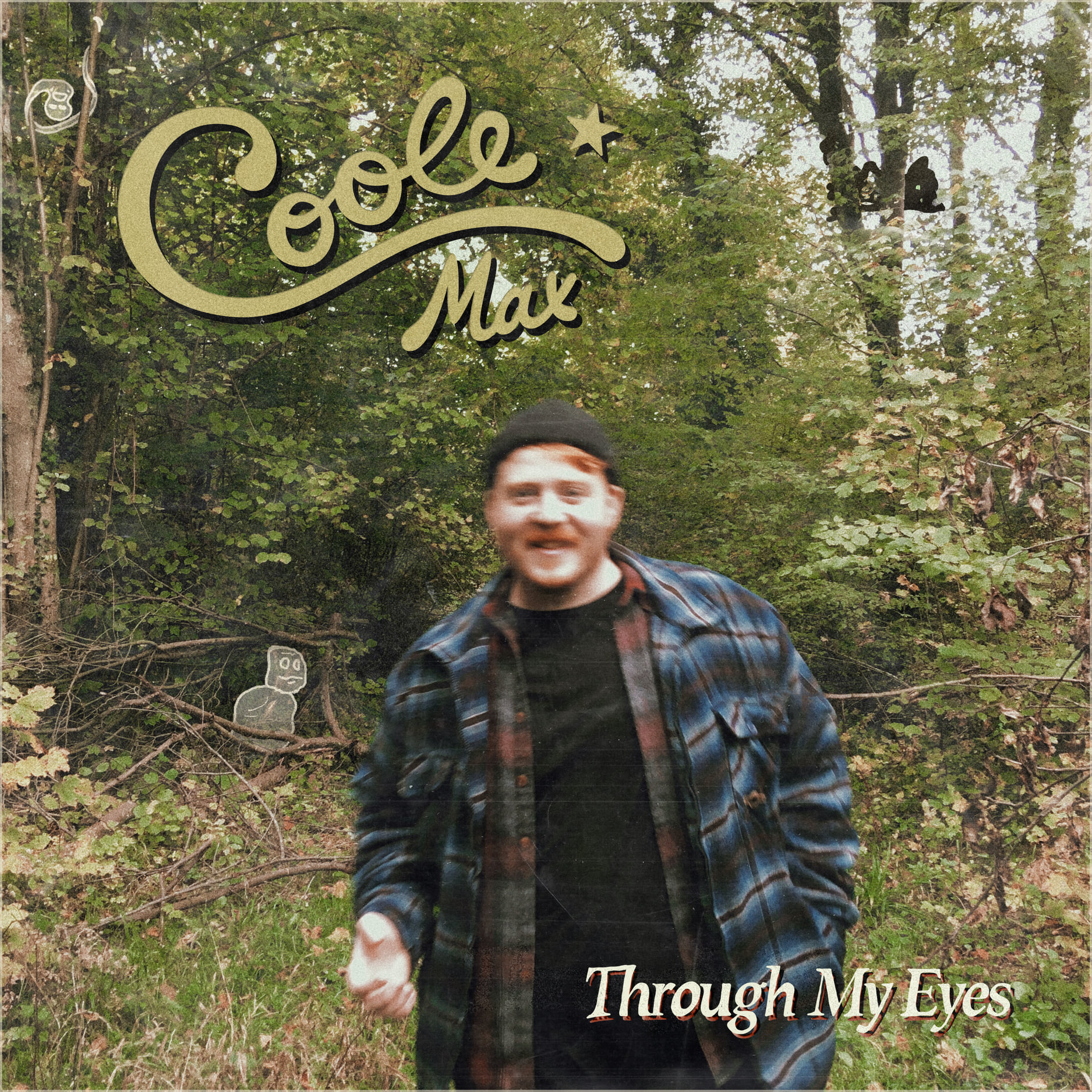 Coole Max dévoile son 1er projet solo sous forme de «disque objet»