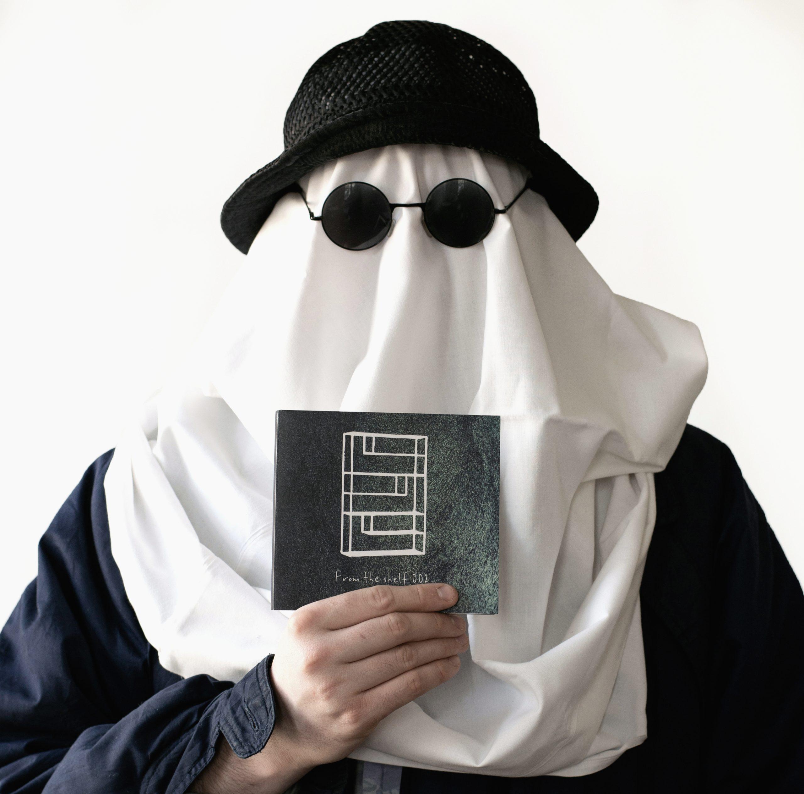 From The Shelf 002, la deuxième compilation du label lillois Ghost of the Shelf