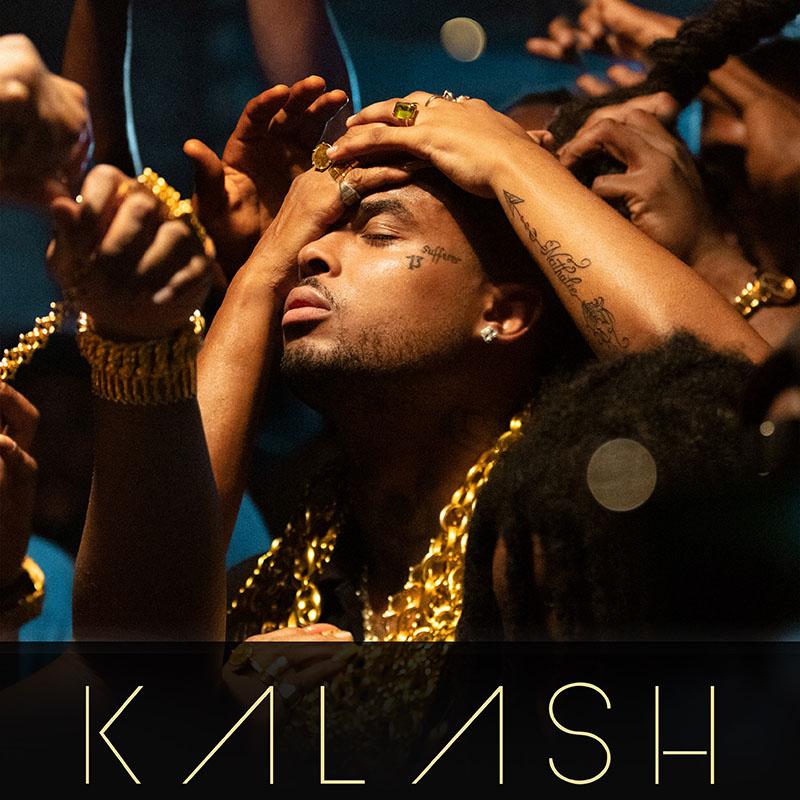 Kalash en concert au Splendid