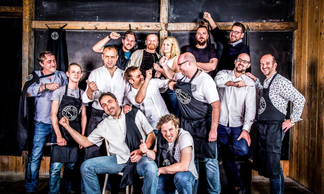 Concours Mange, Lille de retour pour l'édition 2021