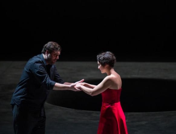 Pelléas et Mélisande à l'Opéra de Lille