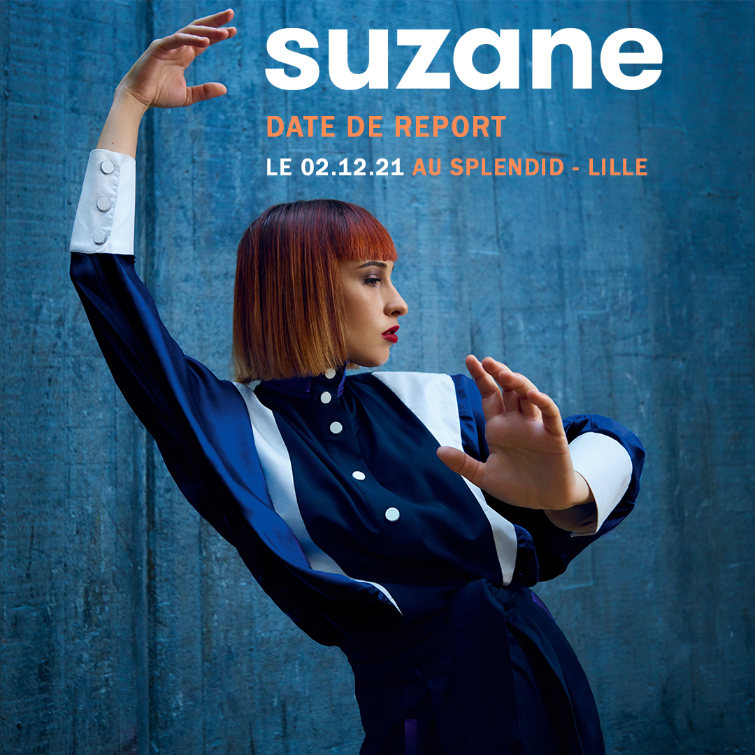 Suzane au splendid
