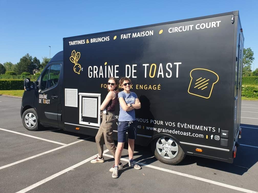 graine de toast