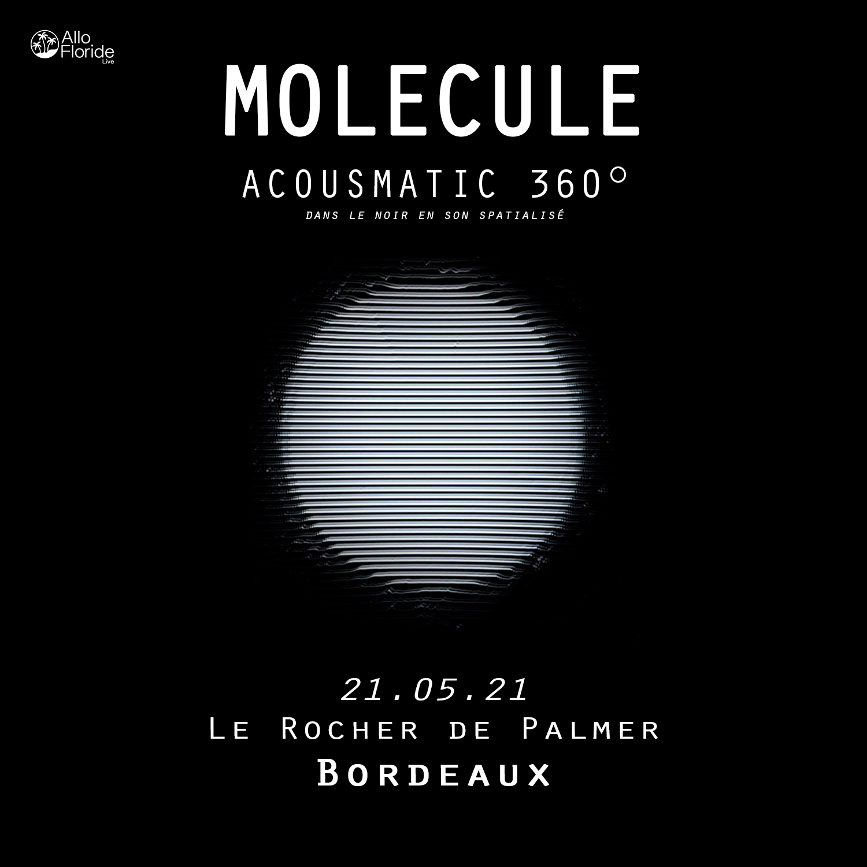 Molecule en concert