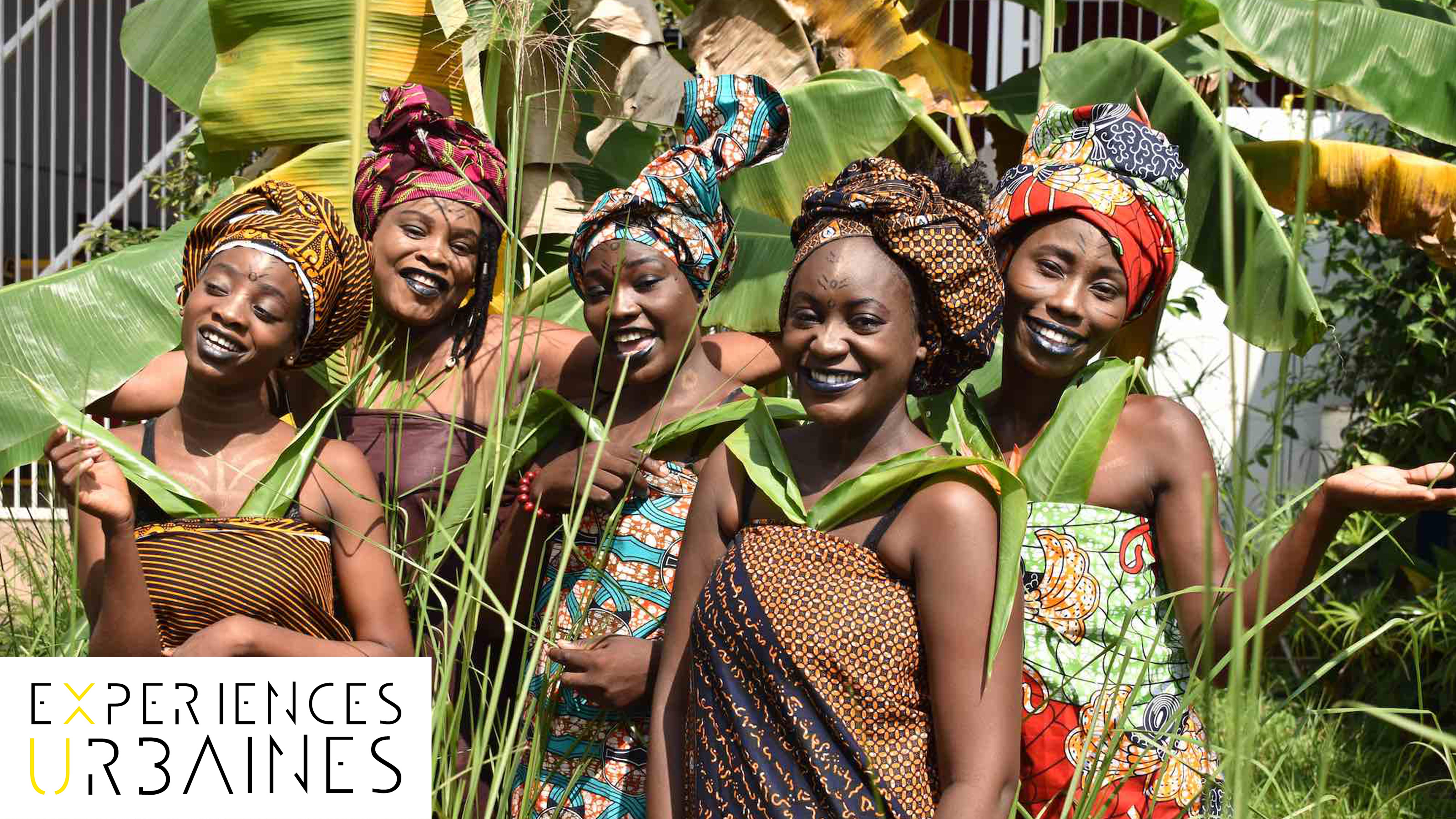 Les Mamans du Congo + PLDG en concert