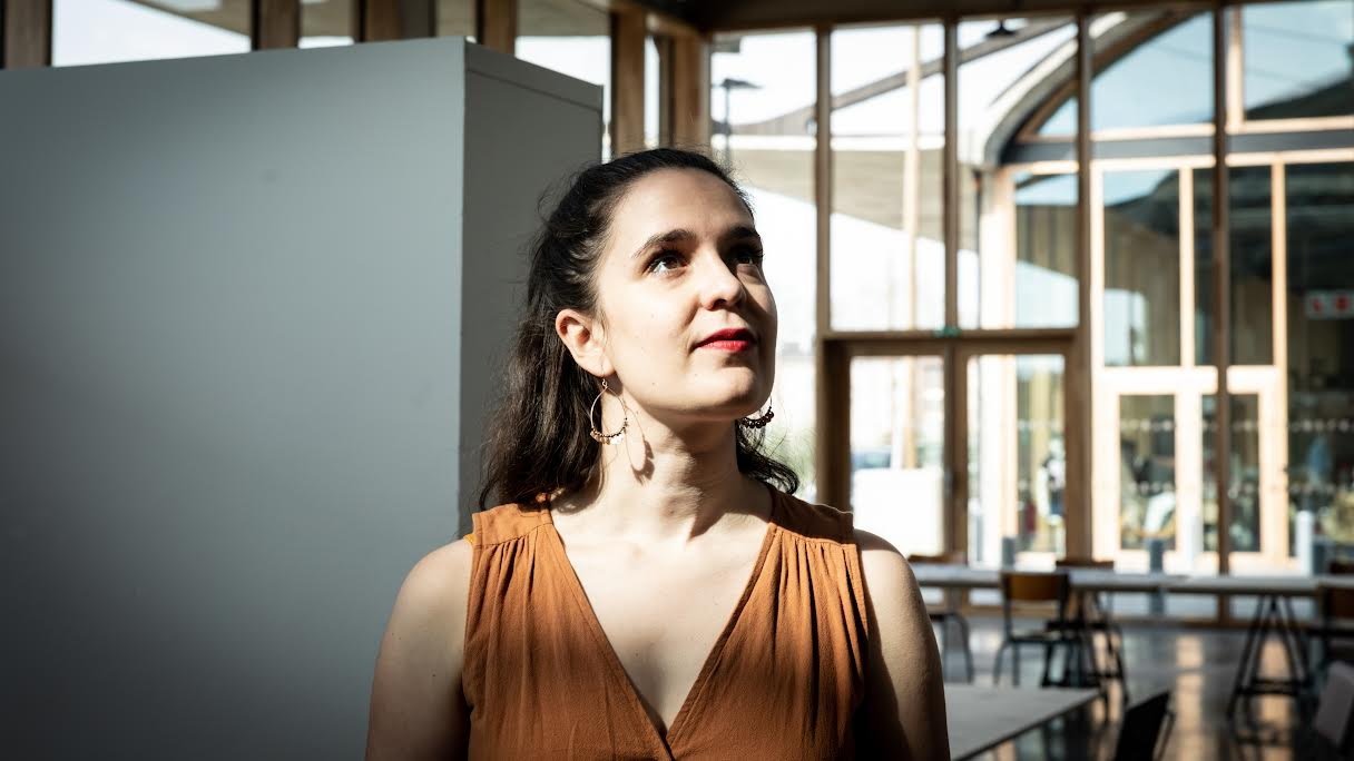 Venus'Erotica lors des Journées du Matrimoine - Interview de Solène Petit - Interview - Lille La Nuit.com