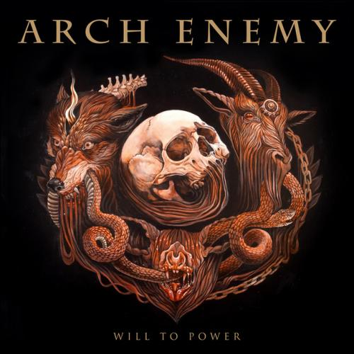 Arch Enemy «Will to Power»
