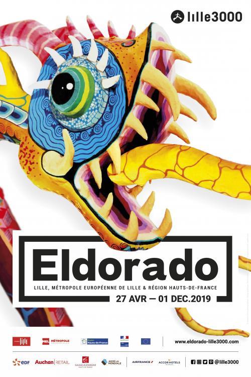 Eldorado, la parade d'ouverture
