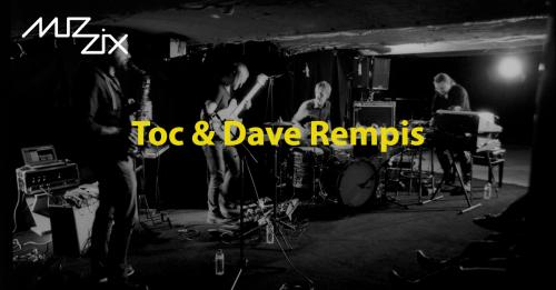 Toc & Dave Rempis