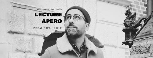 Felix en Vhs – Lecture Apéro