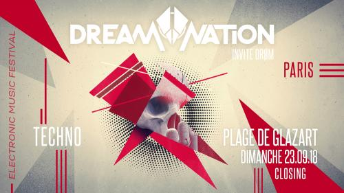 Closing – Dream Nation Festival