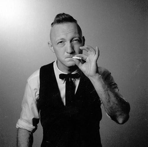 Reverend Beat-Man + Johnny Mafia