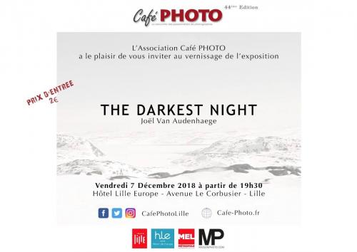 44e café photo – The Darkest Night
