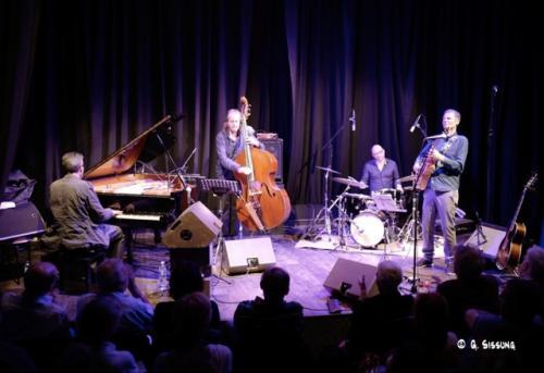 Michel Connection pour Jazz à Veda