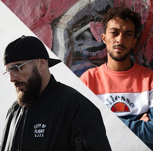 Medine + Demi Portion + Sado MC