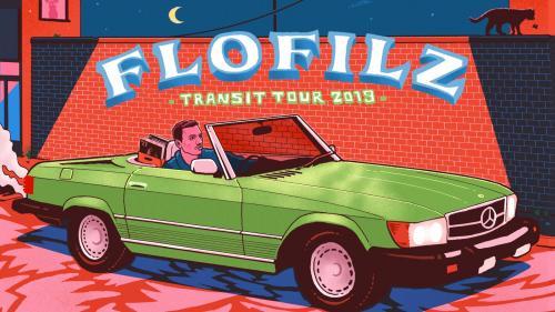 FloFilz : harmonie naturelle entre Hip Hop et Jazz