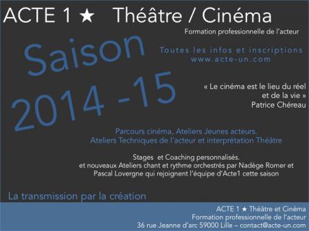 Acte 1