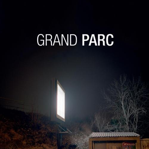 Grand Parc + Vilain