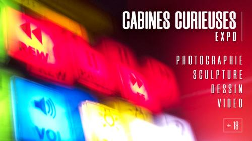 Cabines curieuses