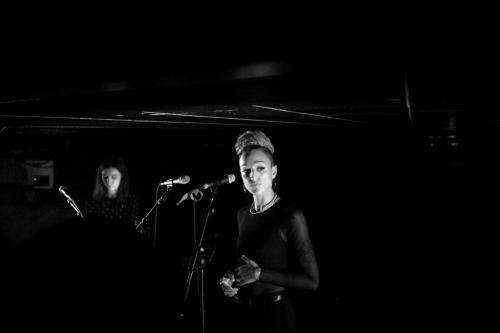 Bakel – Release Party + Léonie Pernet live à la Cave aux Poètes