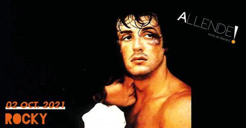Rocky, un film de John G. Avildsen