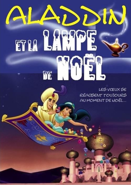 Aladdin et la lampe de Noël