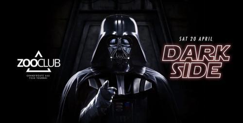 Dark Side au ZooClub