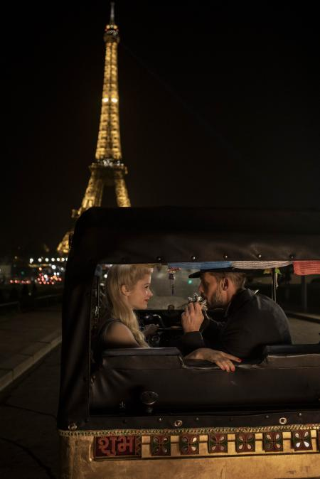 Une Sirène à Paris : Rencontre avec Mathias Malzieu, Nicolas Duvauchelle, Marilyn Lima